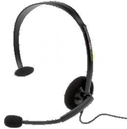 Гарнитура проводная Wired Headset Original (Xbox 360)