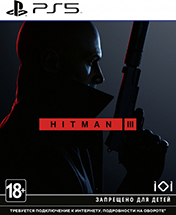 Купить Hitman 3 для PS5 в Украине