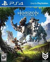 Купить Horizon: Zero Dawn для PS4 в Украине