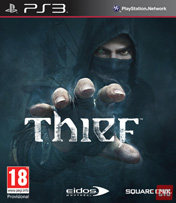 Thief (RUS) (PS3)
