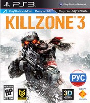 Killzone 3 (PS3) (Move)