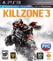 Killzone 3 (PS3) (Move)