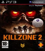 Купить Killzone 2 для PS3 в Украине