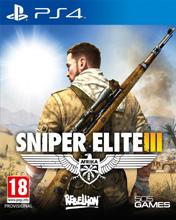 Купить Sniper Elite 3 для PS4 в Украине