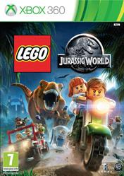 Купить LEGO Jurassic World для Xbox 360 в Одессе