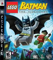 Купить LEGO: Batman для PS3 в Украине