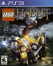 Купить LEGO The Hobbit для PS3 в Украине