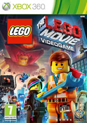 The LEGO Movie: Videogame (RUS) (Xbox 360)