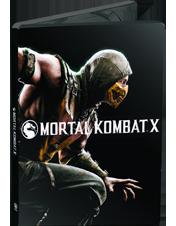 Купить Mortal Kombat X Special Edition для PS4 в Украине