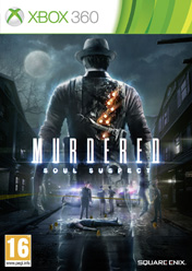 Murdered: Soul Suspect (RUS) (Xbox 360)