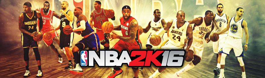 Купить NBA 2K16 для Xbox 360 в Одессе с доставкой по Украине
