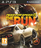 Купить Need for Speed: The Run для PS3 в Украине