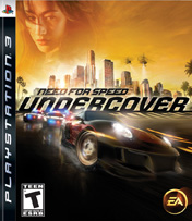Купить Need for Speed: Undercover для PS3 в Украине