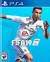 Купить FIFA 19 для PS4 в Одессе с доставкой по Украине