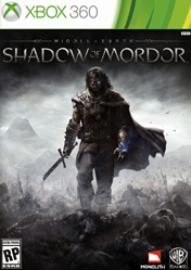 Купить Middle-earth: Shadow of Mordor для Xbox 360 в Одессе