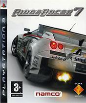 Купить Ridge Racer 7 для PS3 в Одессе