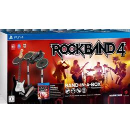 Купить Rock Band 4 для PS4 в Украине