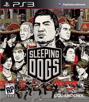 Sleeping Dogs (PS3)