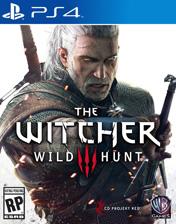 Купить The Witcher 3: Wild Hunt / Ведьмак 3: Дикая Охота для PS4 в Украине