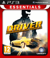 Driver: San Francisco Essentials (PS3)