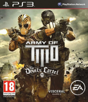 Army of TWO: The Devil`s Cartel (PS3)
