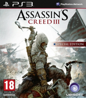 Assassins Creed III Special Edition (PS3)