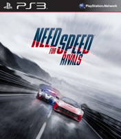 Купить Need for Speed: Rivals для PS3 в Одессе