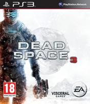 Купить Dead Space 3 для PS3 в Украине