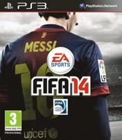 Купить FIFA 14 для PS3 в Украине