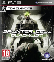 Купить Splinter Cell: Blacklist для PS3 в Украине