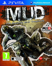 MUD: Motocross World Championship (PS Vita)