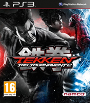 Купить Tekken Tag Tournament 2 для PS3 в Одессе