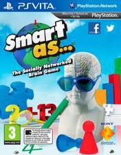 Smart as... Умник?! (PS Vita)