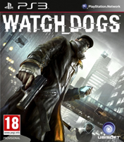 Купить Watch Dogs для PS3