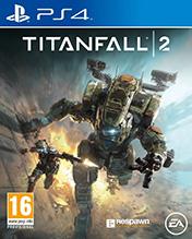 Купить Titanfall 2 для PS4 в Одессе с доставкой по Украине