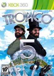 Купить Tropico 5 для Xbox 360 в Украине