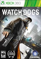 Watch Dogs для Xbox 360