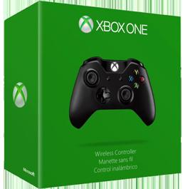 Купить беспроводной геймпад для Xbox One в Одессе