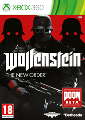 Wolfenstein: The New Order (Xbox 360)