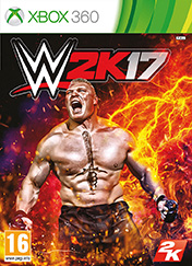 Покупка WWE 2K17 в Украине
