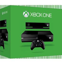 Microsoft Xbox One 500Gb + KINECT 2